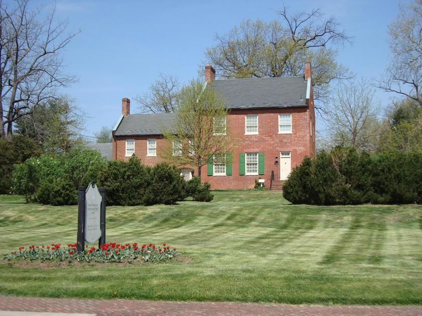 Beall-Dawson House