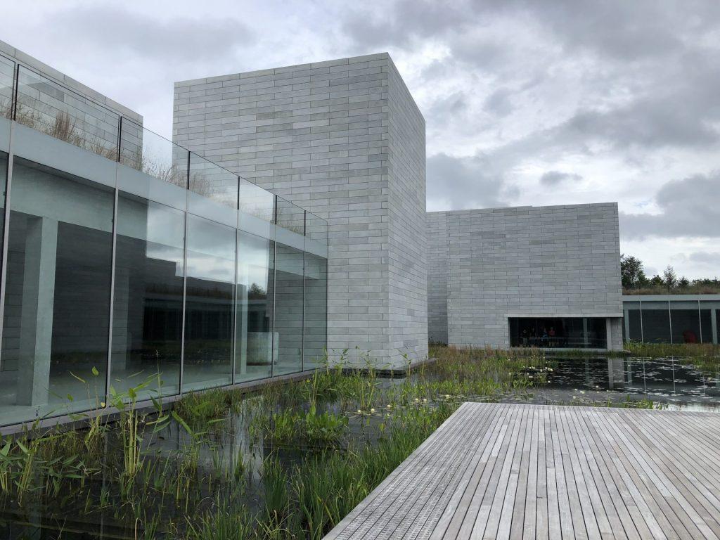 Glenstone Museum in MD