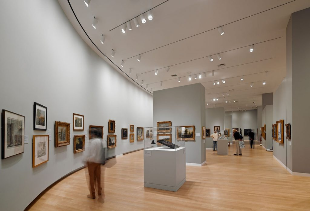 Crocker Art Museum Sacramento