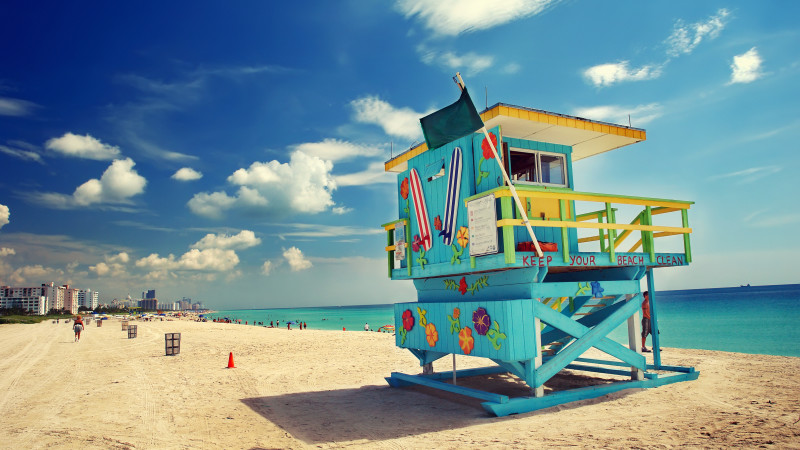 Best Beaches in South Florida